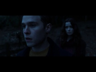 В страхе (2013) Трейлер тизер ужасы